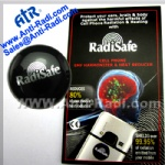 Radi Safe anti radiation sticker